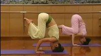减肥瑜伽初级教程 轻松在家练