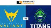 【OWL2020英文解说】2月10日 洛杉矶英勇 vs 温哥华泰坦