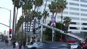 好莱坞大道梦露雕像被盗!警方正调差小偷身份