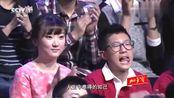鲍春来和林丹同台演唱《一路上有你》,网友:这场景真的不多见!
