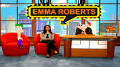 Emma Roberts - Take Two with Phineas and Ferb