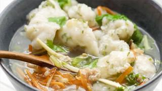 美食台 | 霞浦鱼片汤,海鳗做的水煮鱼你吃过吗?
