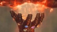 复仇者联盟3: 无限战争最新超长官方预告片