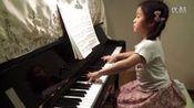 J.S.Bach_French Suite No. 2 in C minor(BWV 813)_3. Sarabande_2016.5.26—在线播放—优酷网,视频高清在线观看
