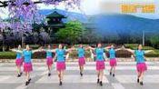 金坛愚池姐妹广场舞《一生为你感动》编舞:颜儿