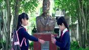 """龙拳小子:林秋楠""""爱情友情""""双丰收,龙拳小子组合正式成立!"""