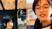 《我和我的祖国》小樱俊VS陈逗逗,可爱的女生唱歌给祖国,非常棒