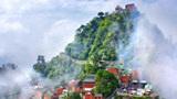 中国最赚钱的山,7天赚5亿,不是华山也不是泰山,很多人猜不到
