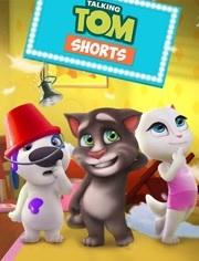 我的汤姆猫短片