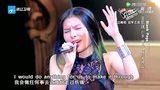 王凯琪《Blank Page》中国好声音第三季 第12期