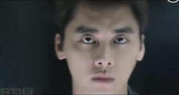 李易峰 用不同方式打开电影心理罪