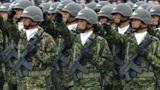 印度士兵在战场不戴头盔戴头巾,难道都练过铁头功?