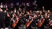 The Last of the Mohicans, Trevor JonesTroy Symphony Orchestra, Gala Concert