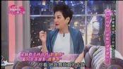 """侯昌明与老婆主持节目""""超痛苦"""" 纠正老婆缺点反被""""骂到臭头"""""""