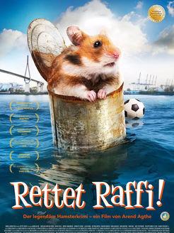 拯救小鼠拉菲