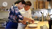 新加坡总理李光耀御厨的传奇人生!