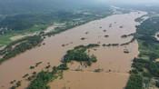 广西暴雨引发洪涝灾情!已造成17人死亡9人失踪 超59万人受灾-国内资讯-8斗