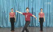 民族形体舞-《梁祝》