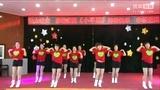 绿绮清河舞蹈队《小苹果》