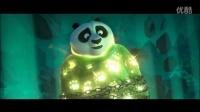 功夫熊猫3搞笑放大招