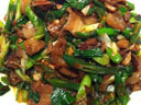 香干回锅肉的做法视频 香干回锅肉怎么做好吃 香干回锅肉的家常做法