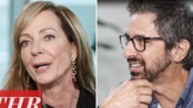 'Bad Education': Tap Dancing Hugh Jackman & Embezzlement & with Allison Janney