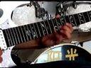 阳光吉他:摇滚卡农