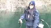 EG小姐姐LAYLA又出发 Bass .fishing+eg虾德州