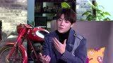 【盒饭星对话】周澄奥:我不是靠脸吃饭