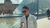 旅行Vlog-巴黎暴走的一天