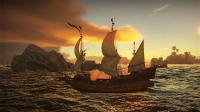 历史开讲了 第一季 加勒比海盗的结局