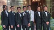 张晓晨与王诗娅今日在北京举行婚礼,圈中众好友现场道喜!