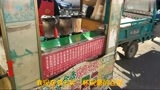 天津街头2元一杯的现磨豆浆,的确比一般早点铺卖的好喝多了
