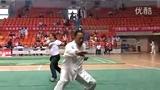 2012年全国传统武术比赛暨农民武术比赛 D组 071 五祖拳 卢远献