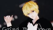 【恋与制作人MMD/2k60】来,与我共舞一曲吧-Grind Me Down