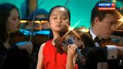 村田夏帆 & 门德尔松-e小调小提琴协奏曲 第三乐章 Natsuho Murata - Mendelssohn Violin Concerto 3rd