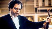 伊扎克·帕尔曼携手丹尼尔·巴伦博伊姆演绎贝多芬《小提琴协奏曲》