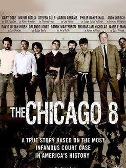 芝加哥8(剧情片)