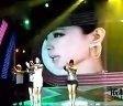 【依林在线】2011.8.27特步重庆演唱会蔡依林《meirenji》