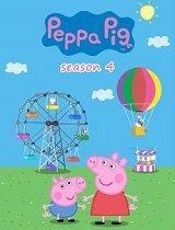 粉红猪小妹 英语版第4季