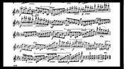 32.Metodo para violin Kayser - Ejercicio