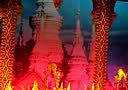 2014-02-08版纳勐巴拉娜西-5宫廷舞蹈