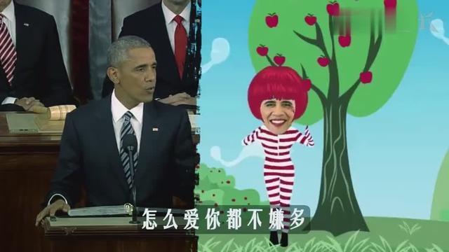 最炫《小苹果》,筷子兄弟看了自叹不如!