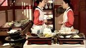 大长今:五子粥对决鲍鱼内脏粥,不仅美味还各有千秋