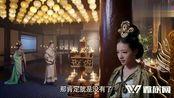 《天泪传奇之凤凰无双》薛壁这么爱淑妃 为什么最后又要抛弃她?