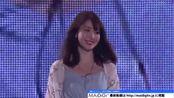 AKB48成员小嶋阳菜甜蜜亮相,你说美不美?