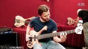 Laurus Quasar T900 XRH-5 - Demo Nicola Bruno a Milano Guitars & Beyond 2014—在线播放—优酷网,视频高清在线观看