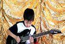 www.hebron.com.cnsteve vai— 《哭泣的机器》小帅哥电吉他演奏