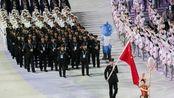 军运会开幕式 八一男篮主帅王治郅担任旗手