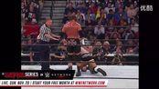 WWE不可思议!